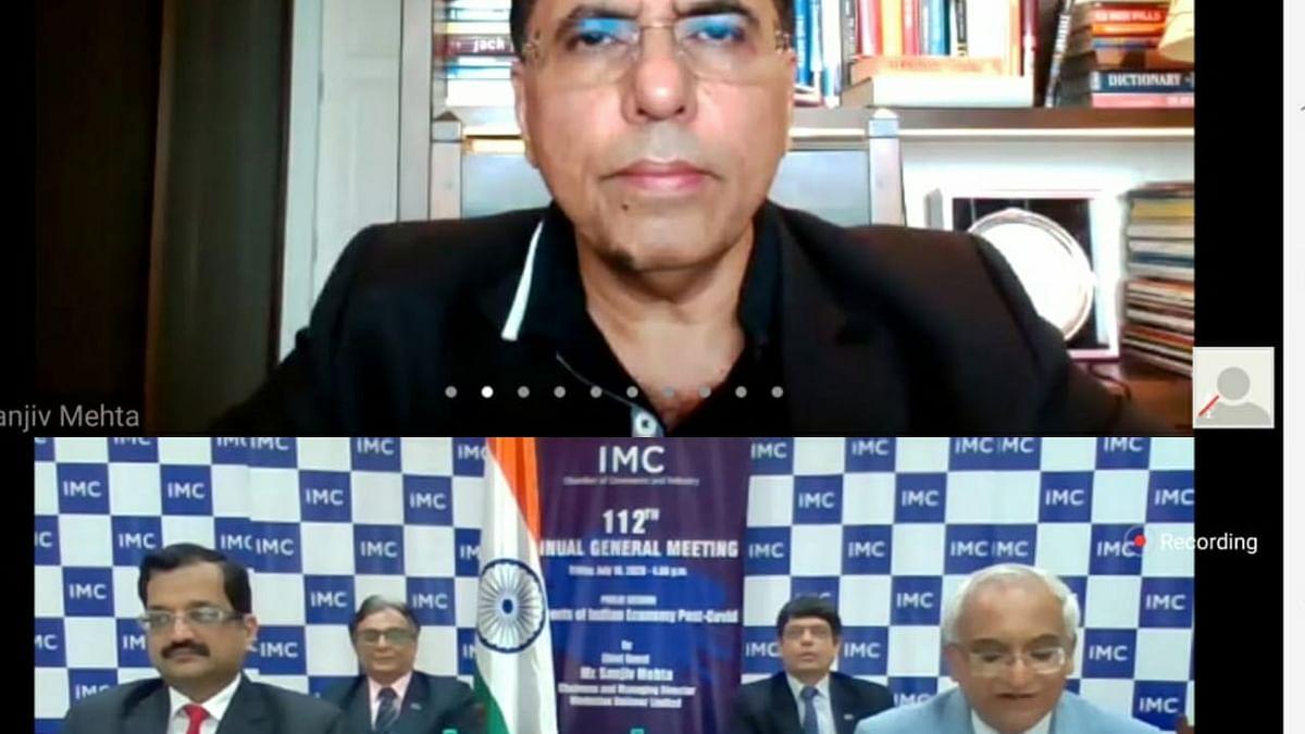 IMC holds 112th AGM