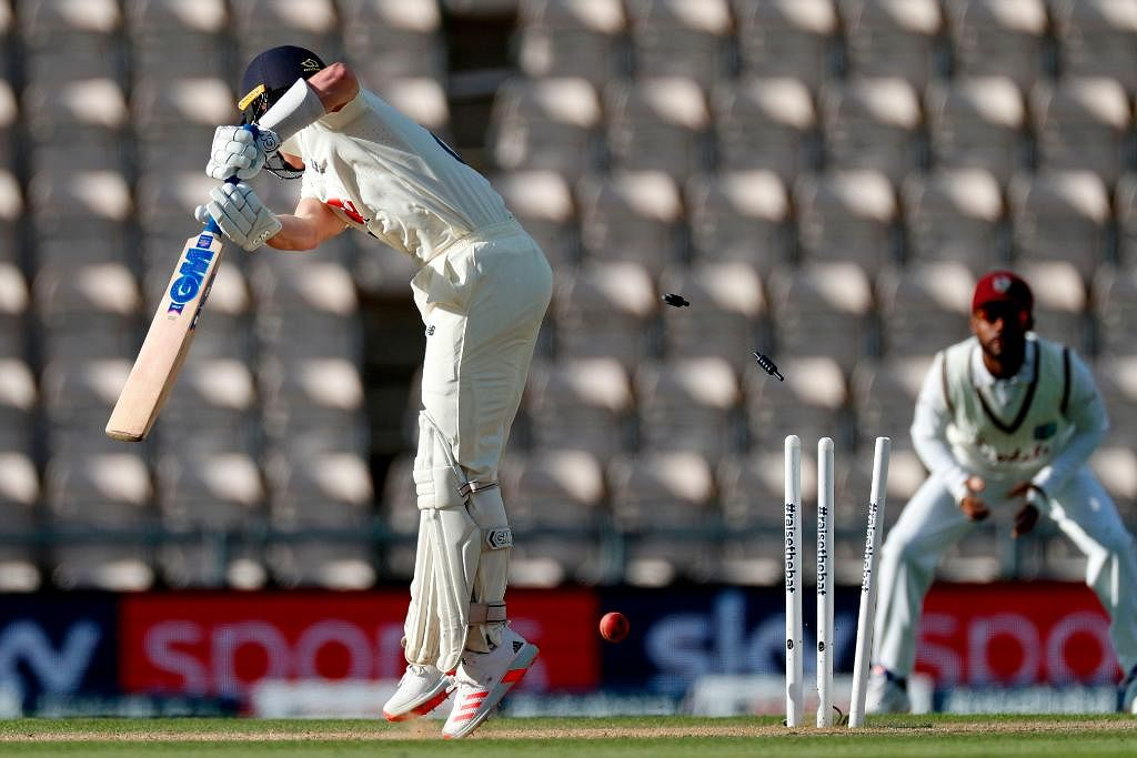 England vs West Indies 1st Test: Alzarri Joseph, Shannon Gabriel tip scales in Windies' favour