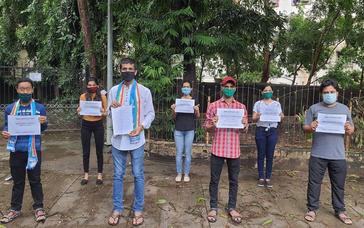 UGC's revised guidelines shocking: Uday Samant
