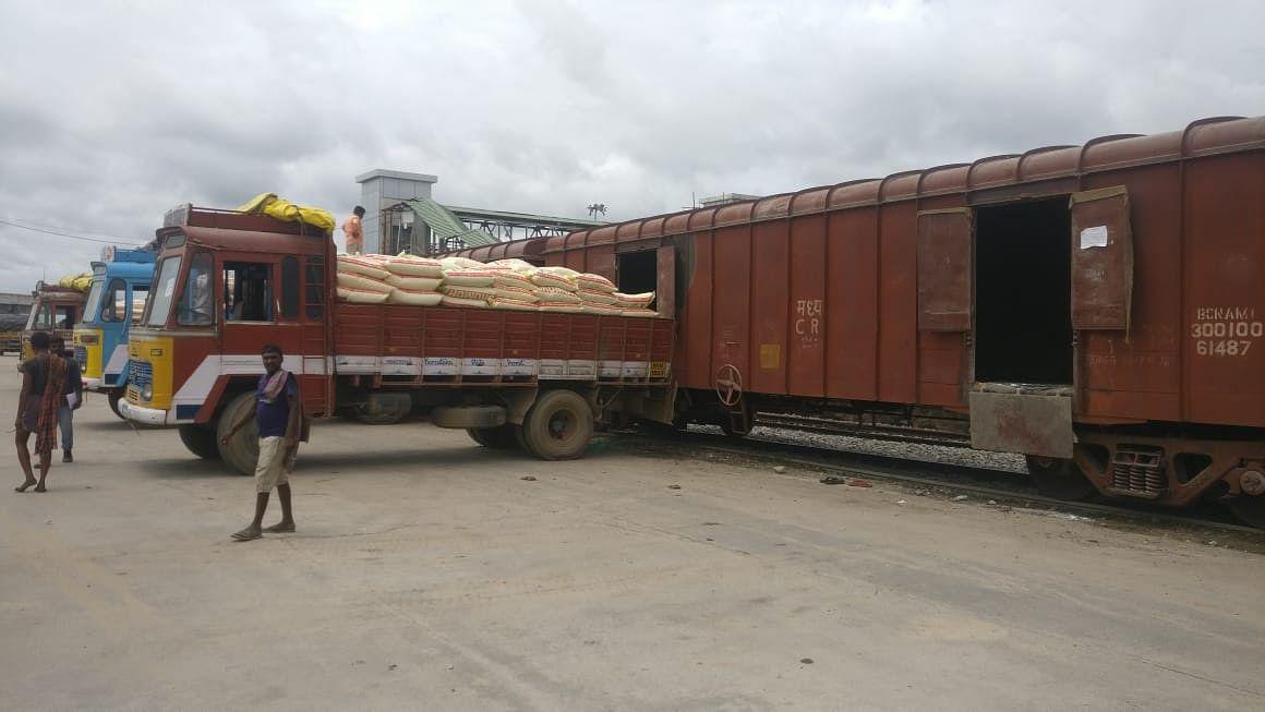 Mysuru Division constitutes BDU to boost freight traffic