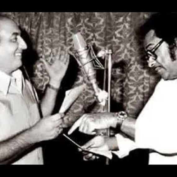 Mohammad Rafi Vs Kishore Kumar: Take your pick