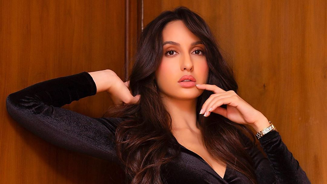 Nora Fatehi has found her 'husband'; 'Dilbar' girl shares video of the cutest marriage proposal by a young fan