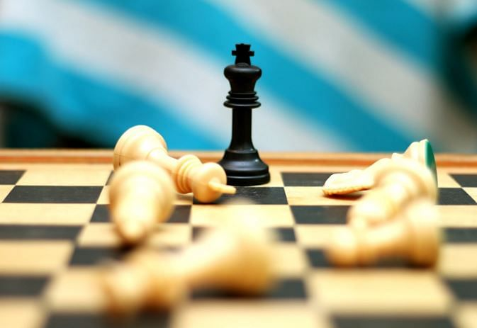 Chess being overlooked for awards