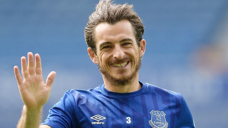Everton's Leighton Baines announces retirement from football at 35