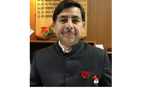 Alok Kumar takes over as new Additional General Manager of WR