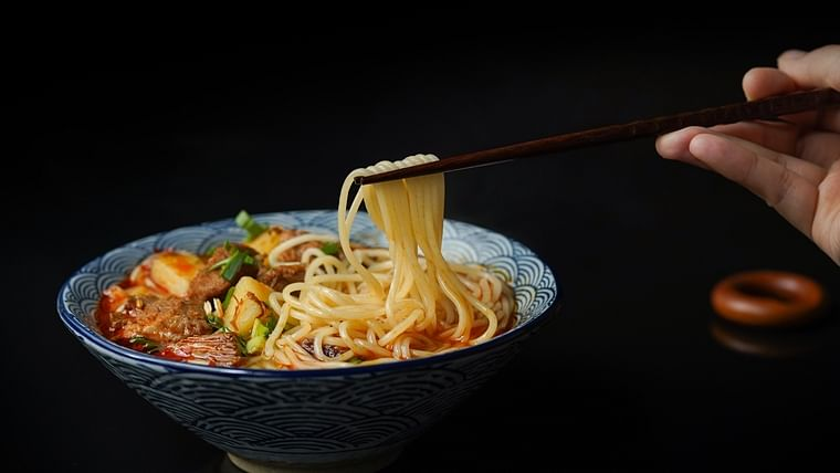 Bengaluru: Chinese restaurant named 'Send Noods' leaves Twitterati in splits