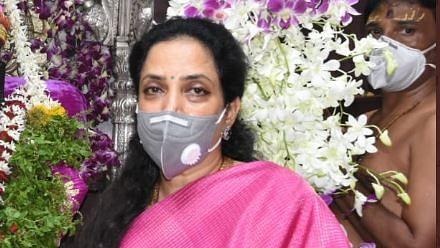 Coronavirus in Mumbai: Police official from Rashmi Thackeray's security team tests positive
