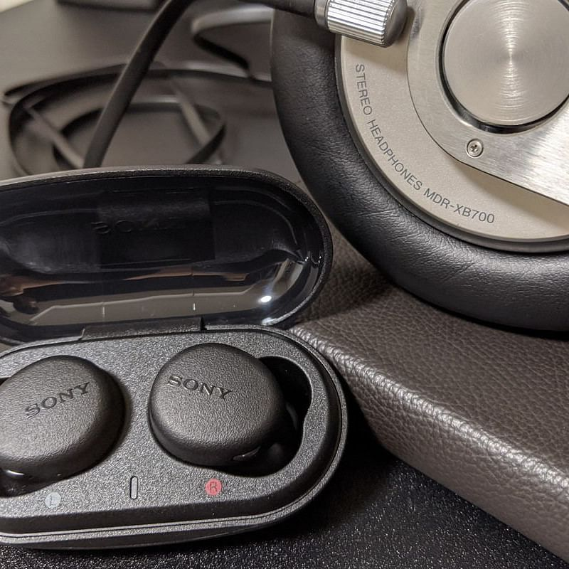 Sony WF-XB700: Value for money earbuds
