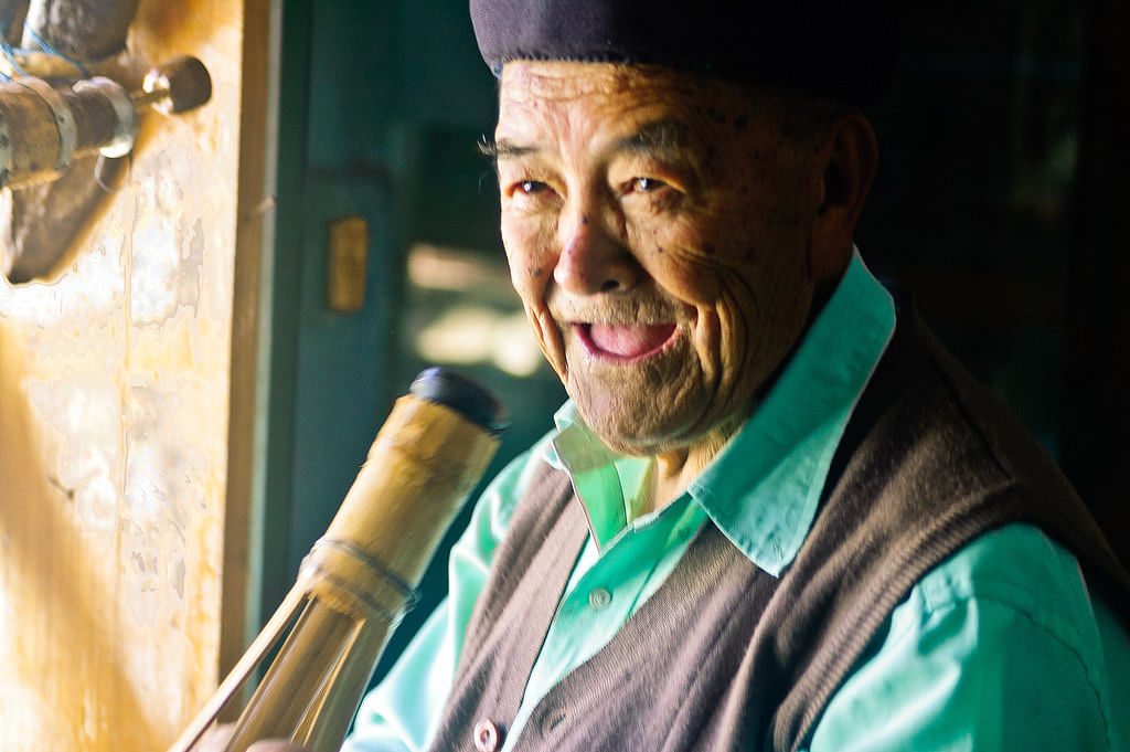 Sonam Tshering Lepcha passes away at 92 - All you need to know about the prolific folk musician