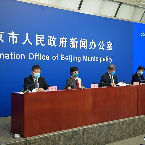 Beijing reports single-digit COVID-19 cases for seven consecutive days