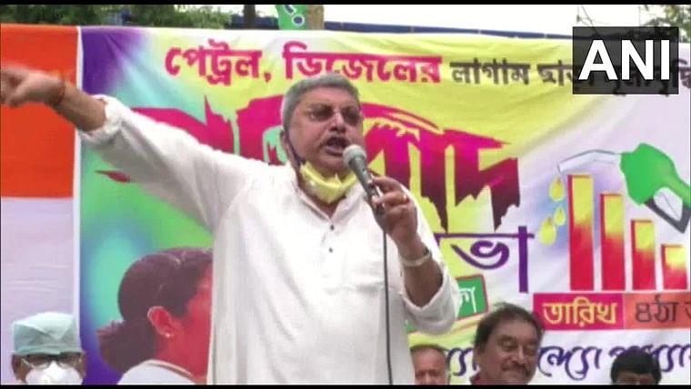 TMC MP Kalyan Banerjee