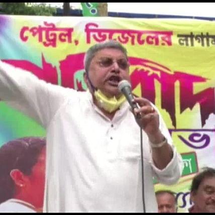 TMC's Kalyan Banerjee makes misogynist comments, calls Nirmala Sitharaman 'Kala Nagini'
