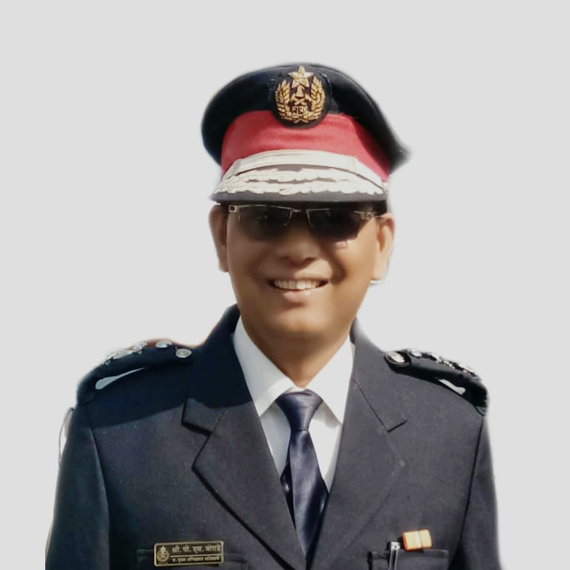Corona Warrior: After a 25-day battle, MBMC Chief Fire officer beats COVID-19