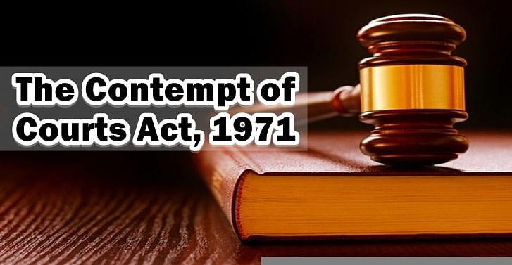 Contempt law needs to be revamped