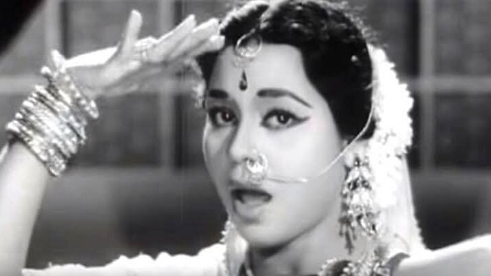 'We have lost another gem': Veteran actress Kumkum who starred in 'Pyaasa', 'CID' passes away at 86