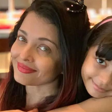 Coronavirus in Mumbai: Aishwarya Rai Bachchan and her daughter Aaradhya admitted at Nanavati Hospital in Vile Parle