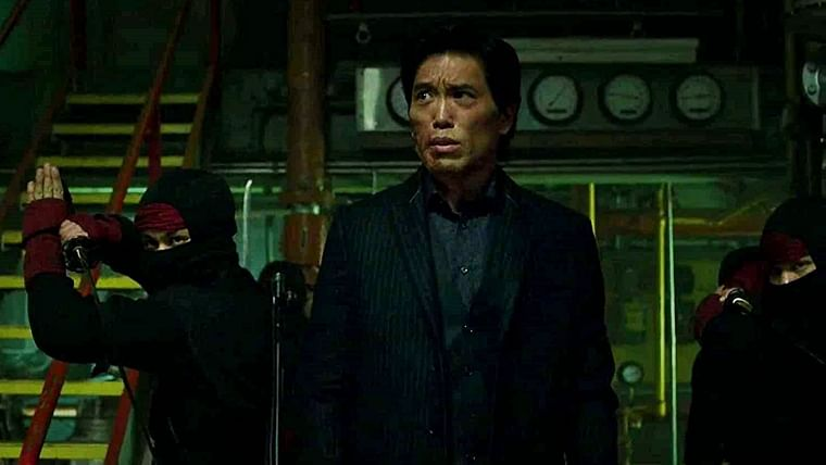 'Daredevil' actor Peter Shinkoda accuses Marvel TV's Jeph Loeb of 'chopping Asian characters'