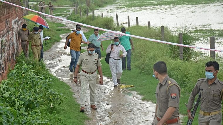 119 killed including Dubey, clean chits in all: UP Police's clean-as-a-whistle record of encounters