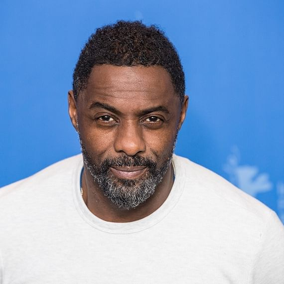 'Luther' actor Idris Elba to receive BAFTA Special Award