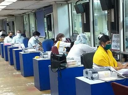Due to the coronavirus pandemic, WR refunds Rs. 392 cr for cancelled tickets
