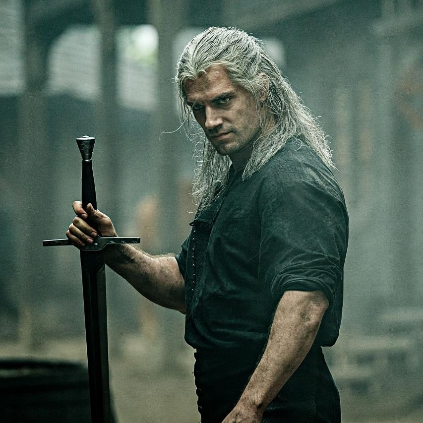 'The Witcher' prequel series titled 'Blood Origin' in the works at Netflix