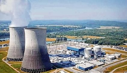 Kakrapar atomic power plant achieves criticality
