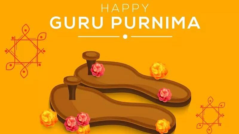 Guru Purnima: The day to celebrate Guru's grace