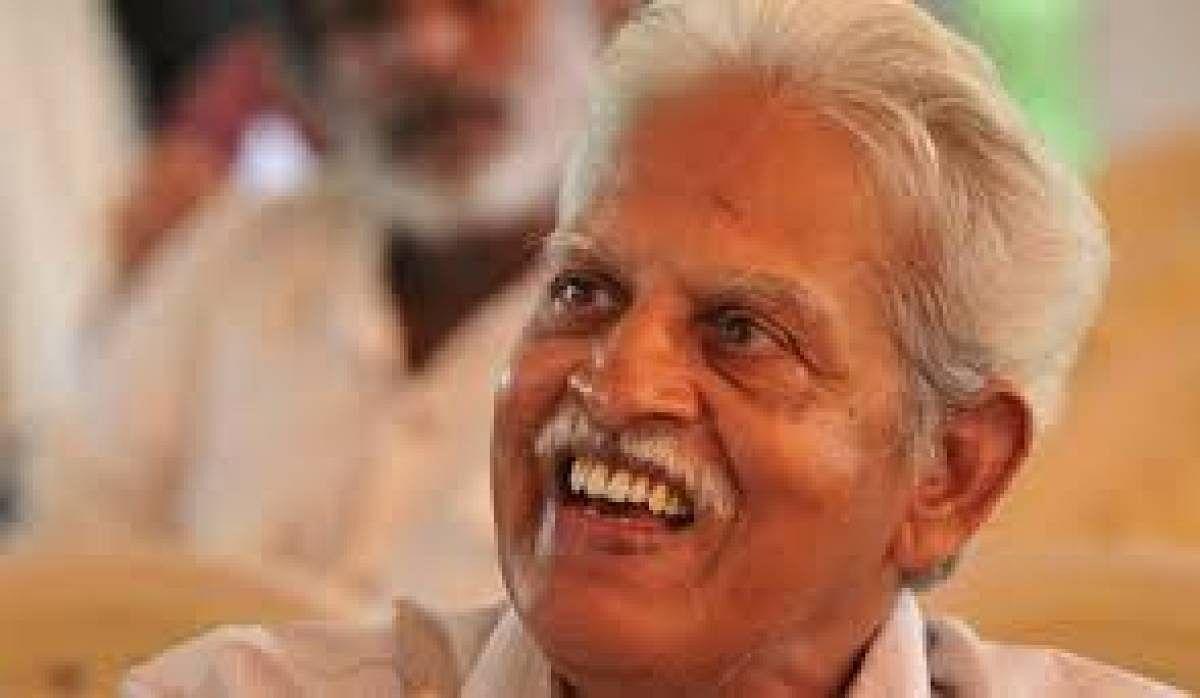 Family can meet Varavara Rao, subject to hospital and govt protocol: Bombay HC