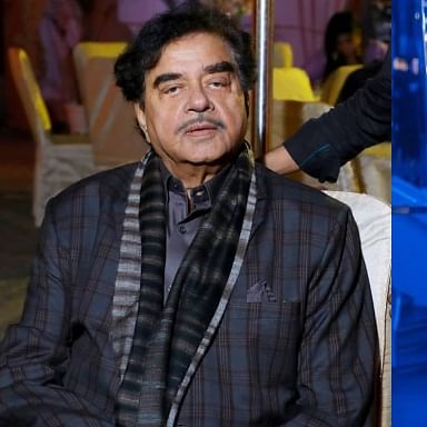 Shatrughan Sinha's dig at Karan Johar's 'Koffee With Karan', says 'film industry kisi ki jaagir nahi hai'