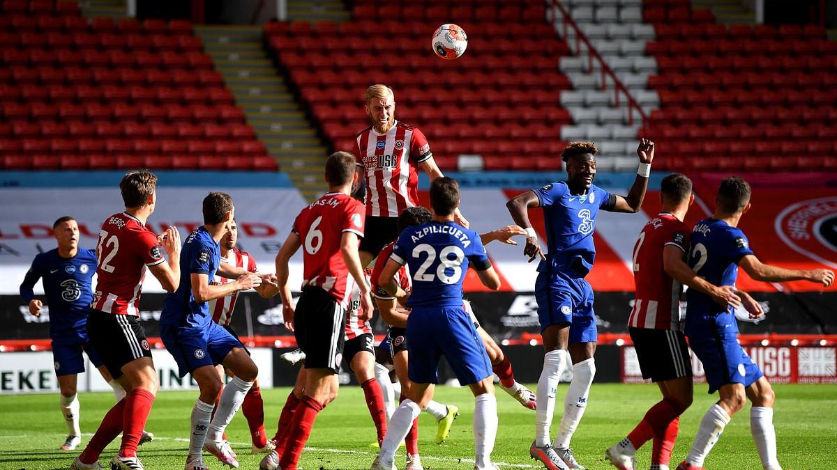 Premier League Highlights: Chelsea lose 3-0 against Sheffield United