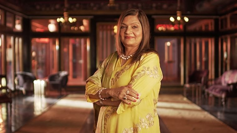 'Sima Aunty's stars have aligned': Twitter reacts to Netflix's 'Indian Matchmaking' getting Emmy nomination