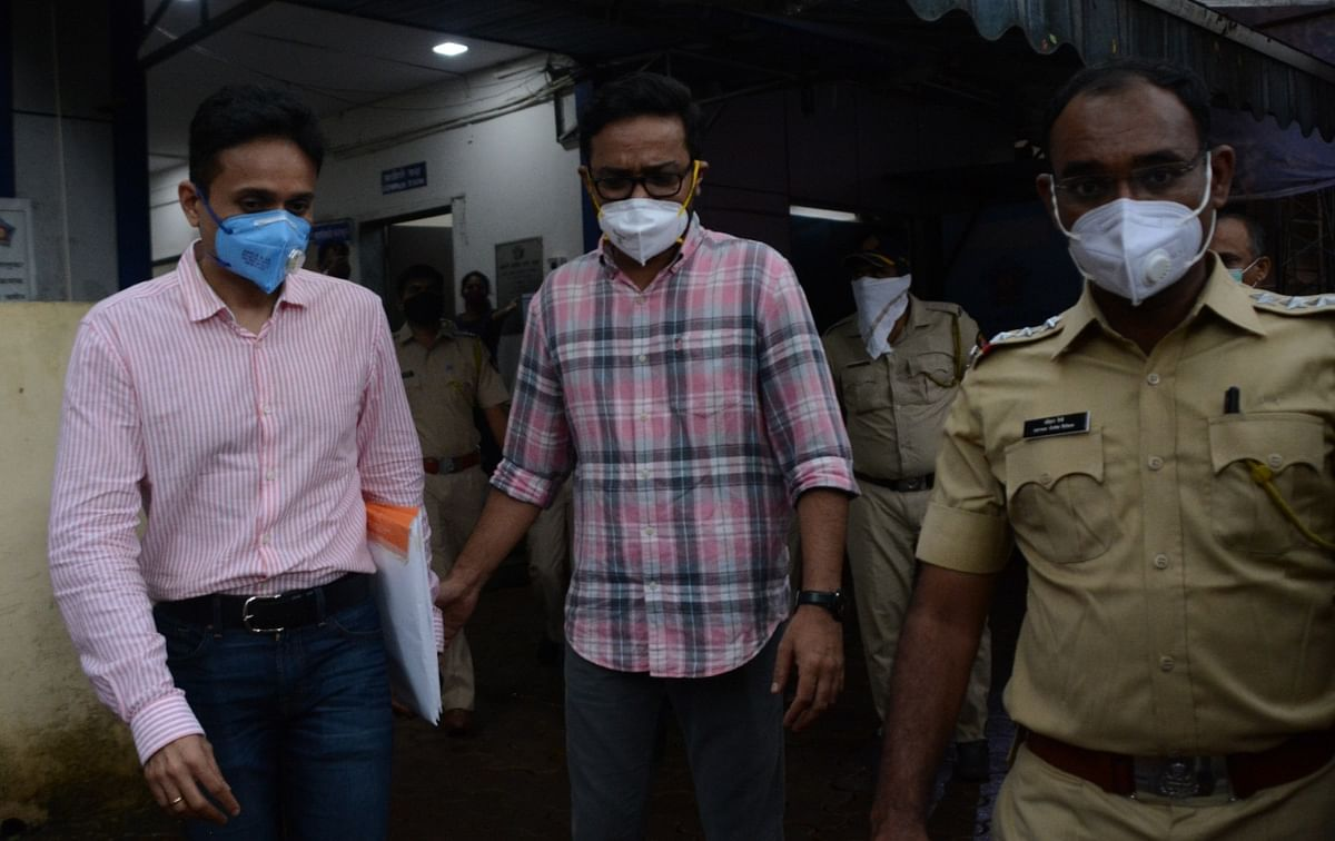 Sushant Singh Rajput Suicide: Mumbai Police question Karan Johar's Dharma CEO Apoorva Mehta