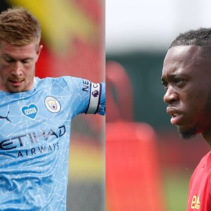 Premier League stat attack: 10 stand-out stats of the 2019/20 season