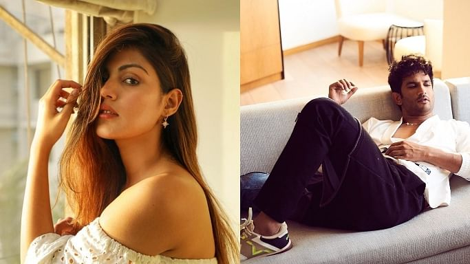 Sushant 'would keep sleeping under some medication': Bodyguard makes revelations about  Rhea Chakraborty