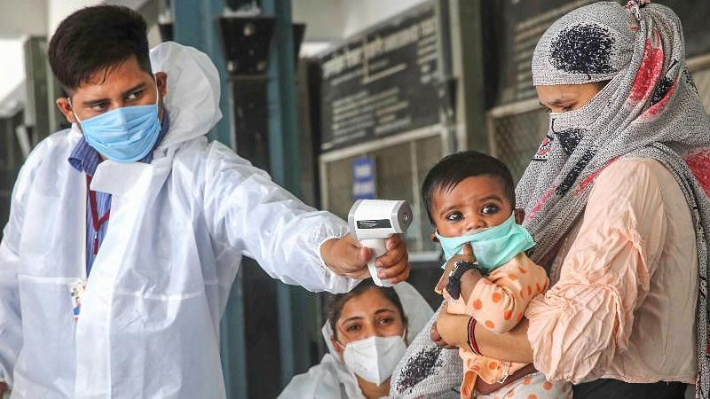 Coronavirus in Indore: Area-wise list of reported cases as issued by health department on July 30