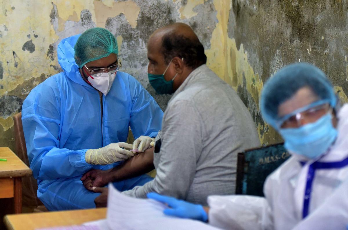 Coronavirus in Maharashtra: State records 9,615 new COVID-19 cases, tally rises to 3,57,117