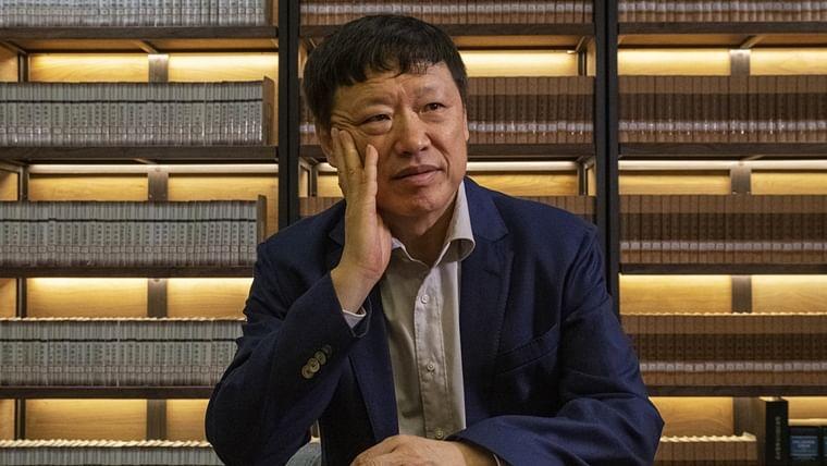 Jealous: Twitter reacts to Global Times editor Hu Xijin's 'India appreciation' post
