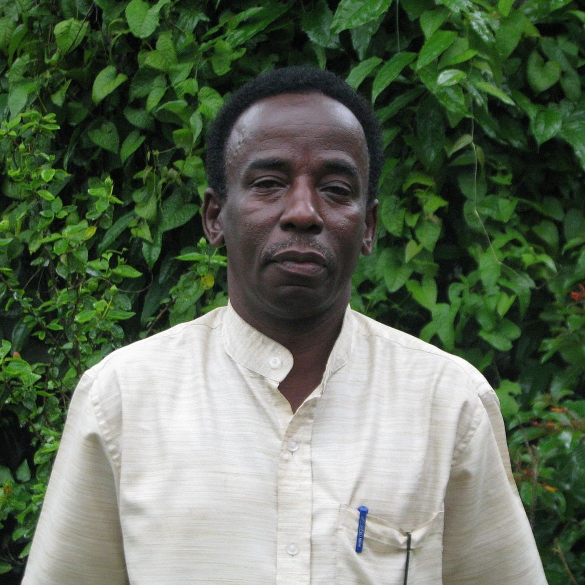 Meet Karnataka MLC Shantaram Siddi - first legislator of African descent in India