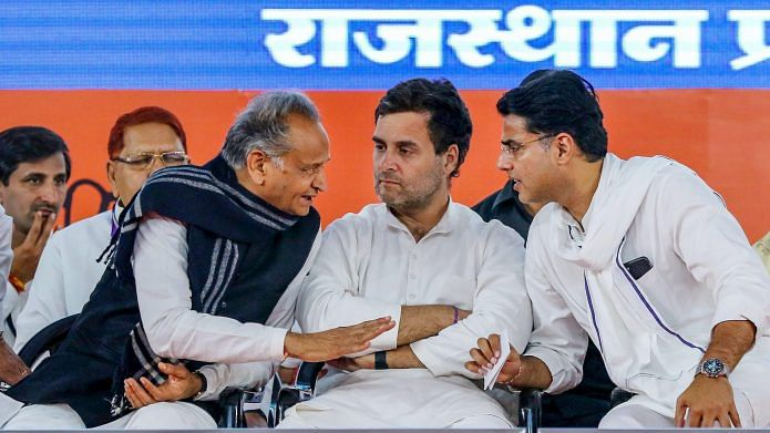 'Welcome back Sachin': Latest developments in Rajasthan political crisis