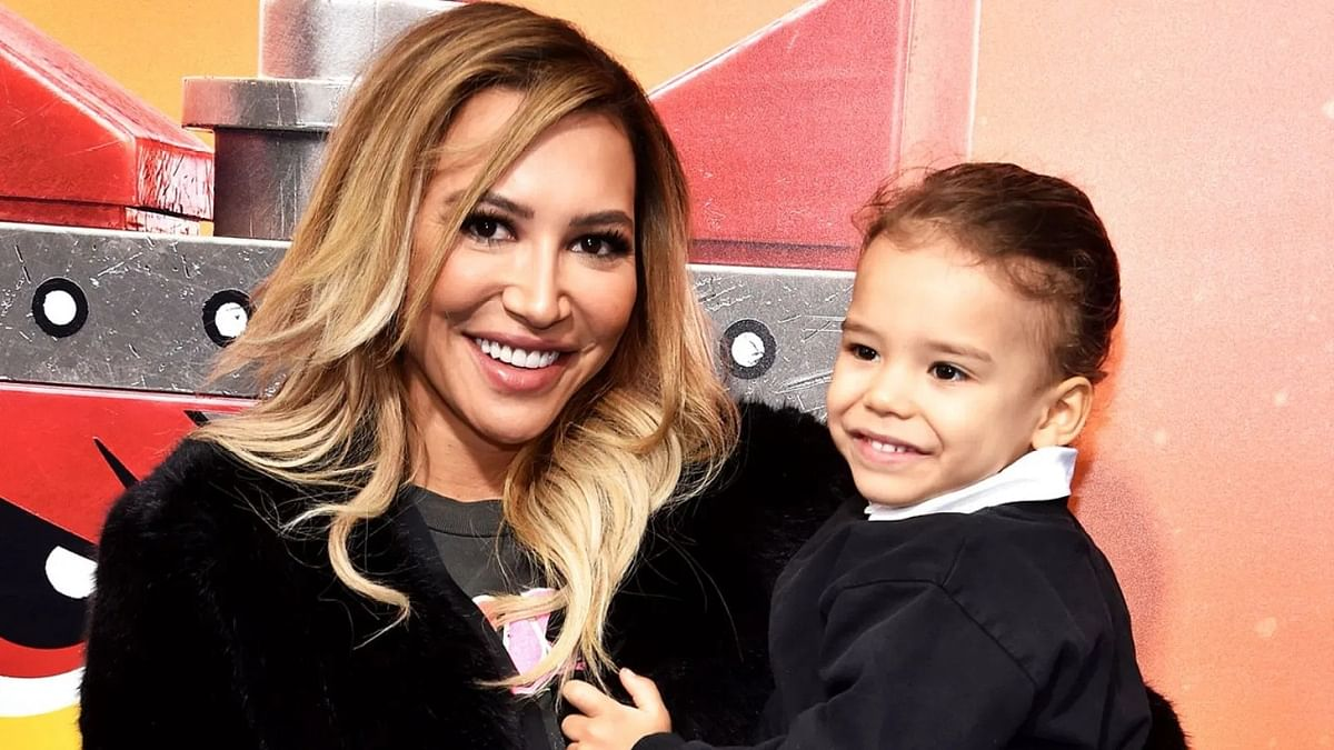 'Glee' actress Naya Rivera missing after going for swim with son in Lake Piru; presumed to be dead