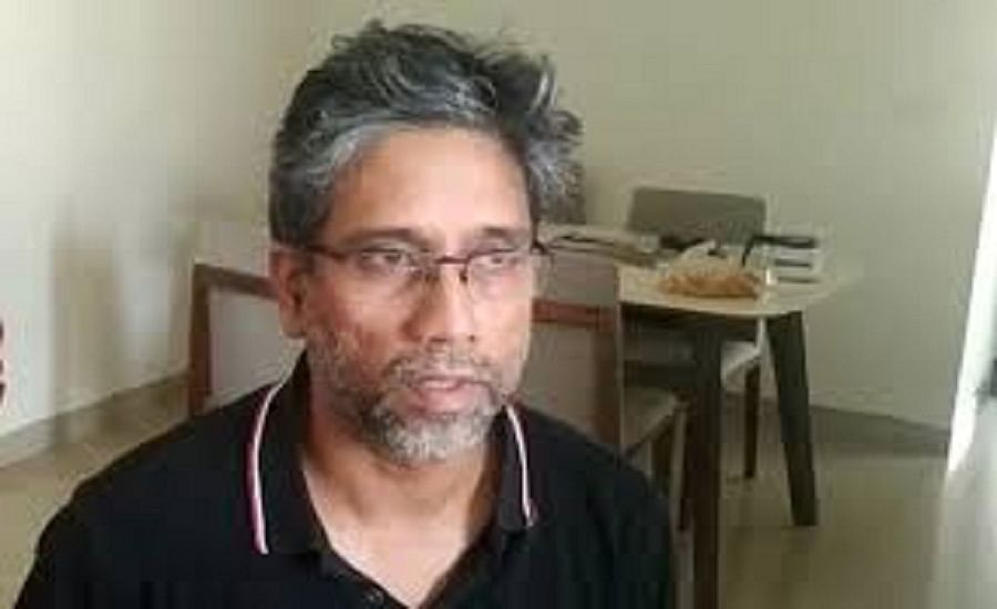 Intellectuals call for the immediate release of Hany Babu