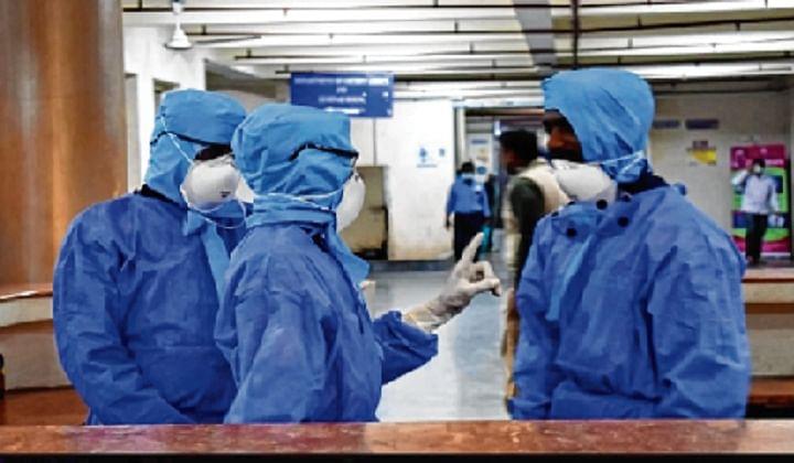 Patient dies after admission 'denied' by 18 Karnataka hospitals