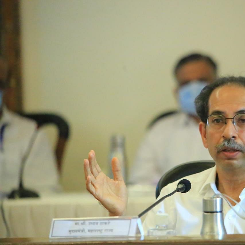 Coronavirus in Pune and Pimpri-Chinchwad: Uddhav holds review meeting as state records 11,147 new cases