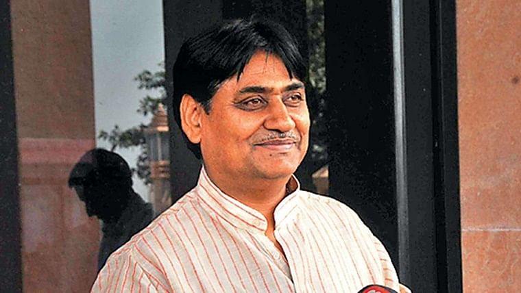 Govind Singh Dotasra