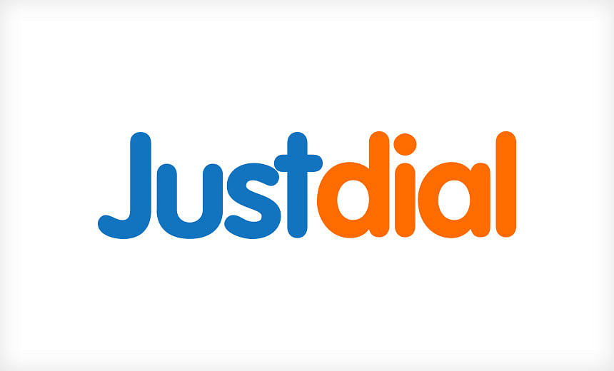 Just Dial's net profit up 45% to Rs 83 crore