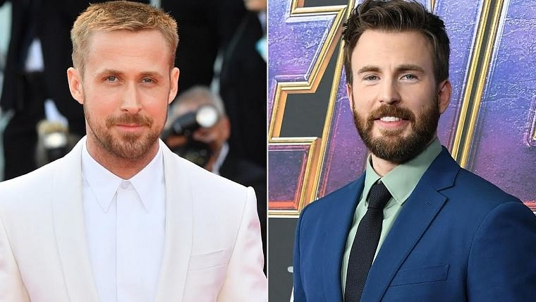 Ryan Gosling, Chris Evans to star in Russo Brothers' Netflix thriller 'The Gray Man'