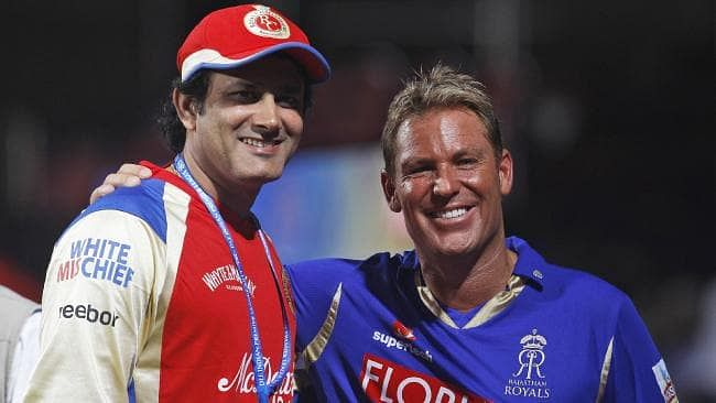 'Don't know why people compared me with Shane Warne': Anil Kumble says Australian legend was 'on a different plane'