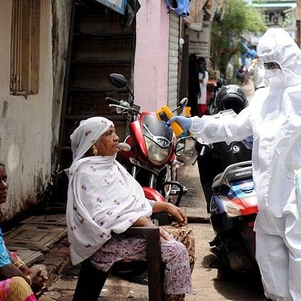 Coronavirus in Vasai-Virar: Twin city records 157 new COVID-19 cases, tally rises to 16,234