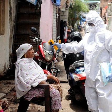 Coronavirus latest updates: India reports 56,282 new COVID-19 cases, tally rises to 19,64,537