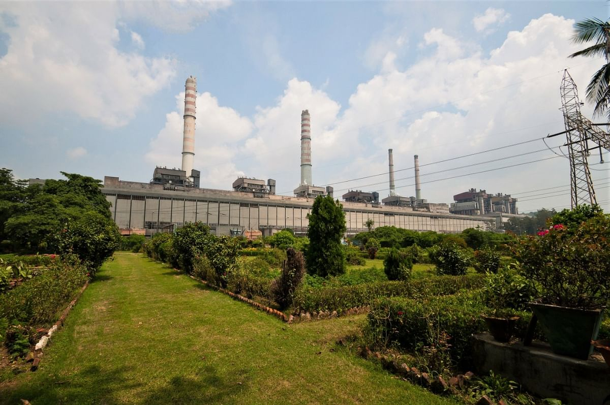 NTPC Singrauli exhibits exceptional operational efficiency